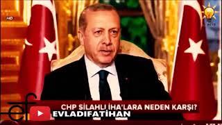 Erdoğanın muhteşem konuşması
