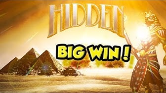 Hidden BIG WIN HUGE BET!!!! Casino - High Limit (Online Casino)