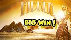 Hidden BIG WIN HUGE BET!!!! Casino - High Limit (Online Casino)