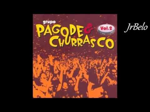 Pagode e Churrasco 2 Cd Completo2006JrBelo