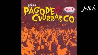 Pagode e Churrasco 2 Cd Completo   2006   JrBelo