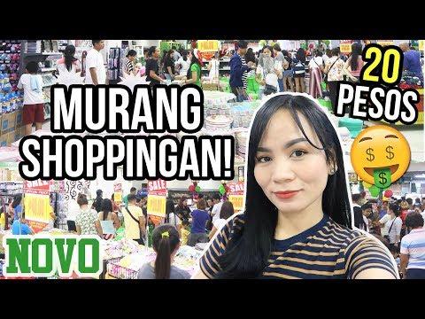 murang-shoppingan-sa-caloocan!-|-novo-monumento-vlog