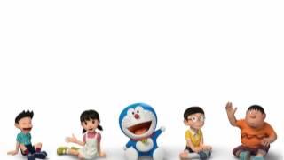 Ost Stand by me Doraemon Lyric