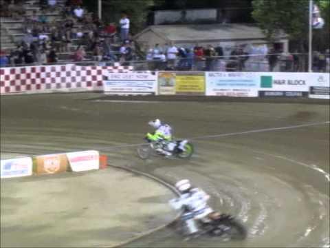 Speedway Bikes @ Fast Fridays   Auburn, CA  8 3 12
