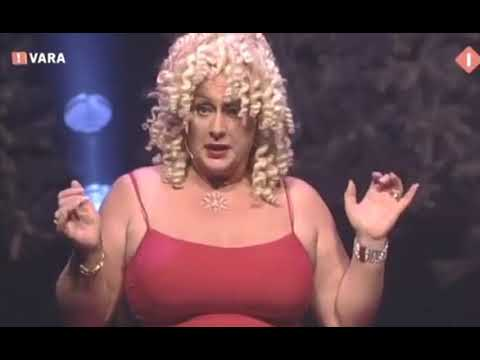 Karin Bloemen - Kerstmedley (La Bloemens kerstshow) - YouTube