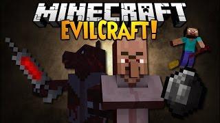 EvilCraft Mod Para Minecraft 1.7.10