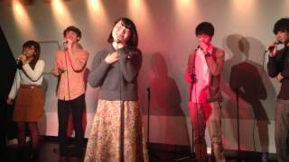 青山学院大学アカペラサークルMBS所属YYです。西野カナの曲をアレンジし...