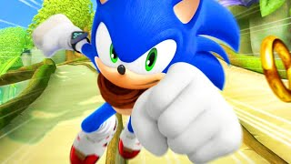 Sonic Dash 2 Sonic Boom Was NOT A Good Game screenshot 3