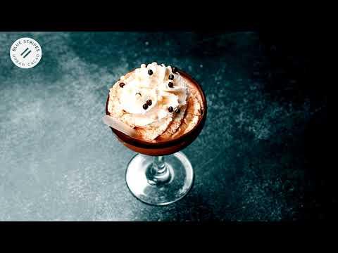 Cacao Cocktails - DARK CACAO RUM CHOCOLATE