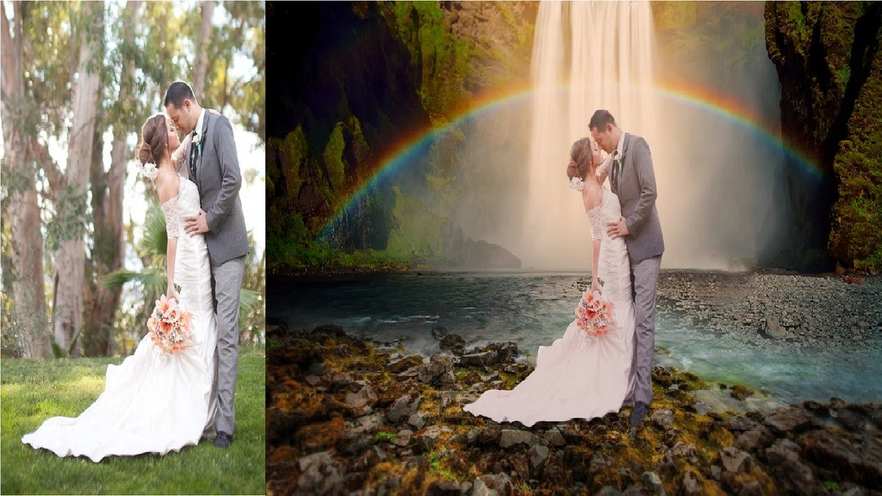 cool photoshop effects wedding photo effects photoshop