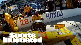 My View: What it Feels Like | Sports Illustrated