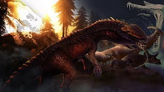 Unexpected Results - The Failed Neuro Spino, Hypo Dilo Concept & New Dinos! - The Isle Gameplay