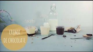 Receta Multi Delices: crema de chocolate(A quién no le gusta el chocolate? Solo necesitas el robot de postres Multi Delices y la siguiente lista de ingredientes: - Chocolate. - Leche. - Azúcar. - Huevos., 2013-07-01T11:27:28.000Z)