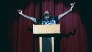 Montana of 300 - Holy Ghost | Dir. @DGainzBeats