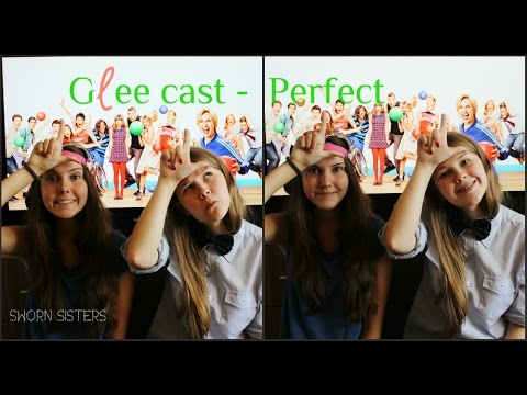 Glee cast -  Perfect (cover)