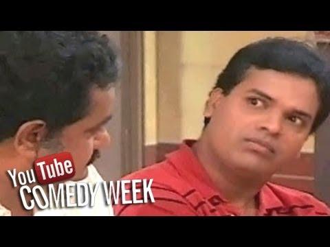 Shrimant Damodar Pant - Bharat Jadhav, Vijay Chavan - Marathi Comedy Drama ...