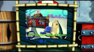 SpongeBob SquarePants Battle For Bikini Bottom PC Game Part 1