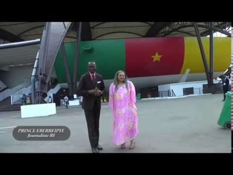 SYGERCAM 2017 CAMEROON