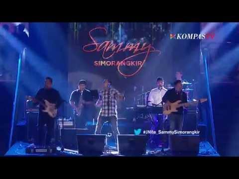 Sammy Simorangkir – Terlatih Patah Hati (The Rain ft Endank Soekamti Cover)