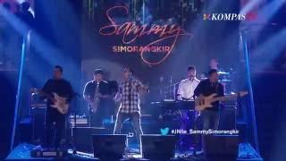 Download Sammy Simorangkir – Terlatih Patah Hati (The Rain ft Endank Soekamti Cover)
