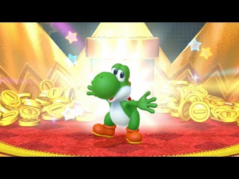 Mario Party 10 - Coin Challenge #52