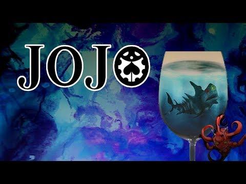 TWITCH HIGHLIGHTS: My Reaction To Jojo's Bizarre Adventure Part 5: Vento Aureo Volume 11