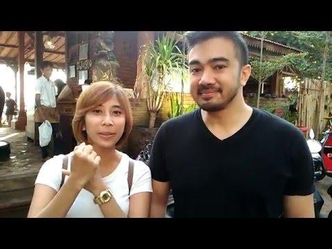 Testimonial Marisa & Partner from Jakarta - d'ONE Holidays