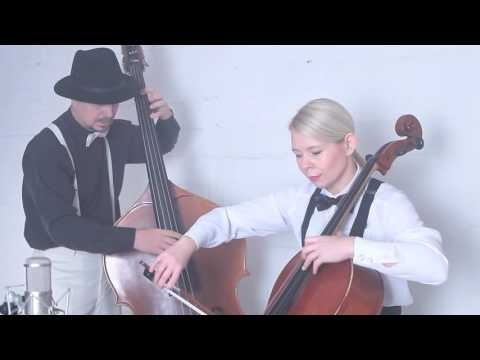 ONLY YOU The Platters - Cover by OldWine - Cello - Double Bass