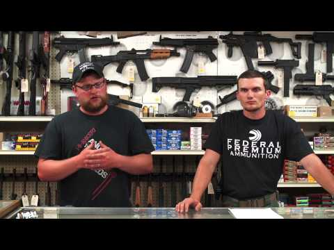 "Gun Gripes Episode 86: ""Operation Choke Point"""