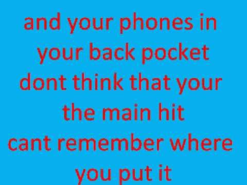 where's my keys where's my phone