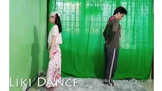 Liki Folk Dance