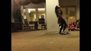 ISABELA MONER DANCING ONE DANCE ❤