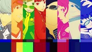 Persona 4 Stream FINALE thumbnail