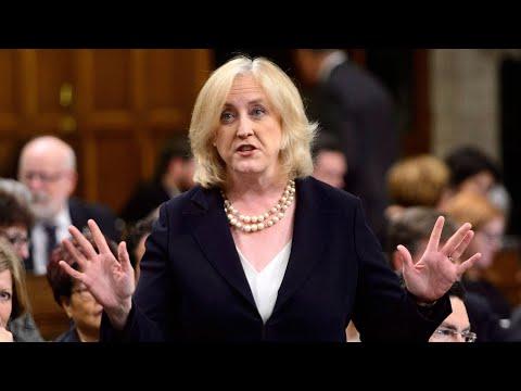 Liberals aren't taking election interference seriously: Lisa Raitt