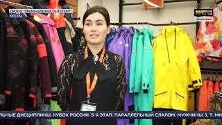 """Промышленность и Спорт. 30-летие СК """"Кант"""" и о пользе новогодних тортов"""