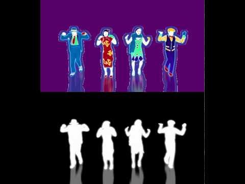 Dynamite - Taio Cruz (Xbox 360 - Kinect - Just Dance 3)