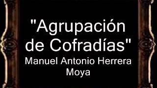 Agrupación de Cofradías de Úbeda - Manuel Antonio Herrera Moya [BM]