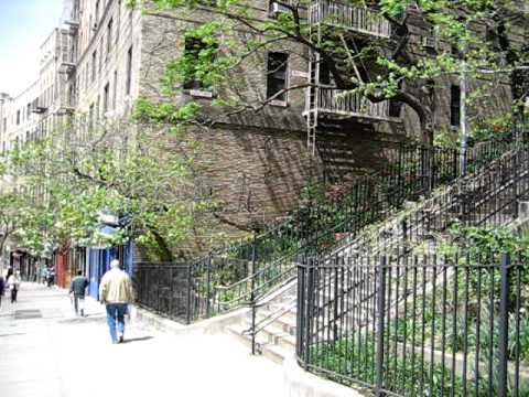 181st Street and Pinehurst Avenue - New York City
