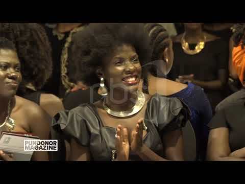 Uganda International Fashion Week |NBS Pundonor Magazine seg2