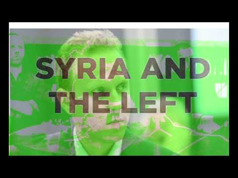 Max Blumenthal: The Left's Failure To Confront Root Of Syrian Conflict