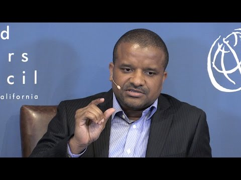 The New Africa: Technology and Business on an Emerging Continent