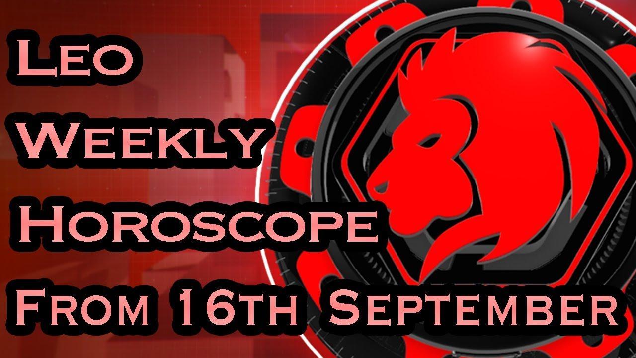 leo january 25 2020 weekly horoscope by marie moore