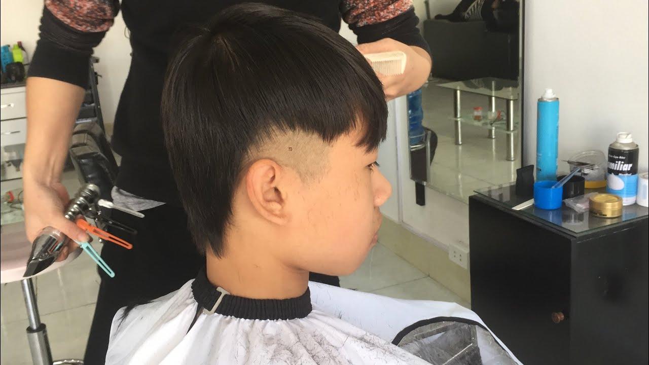 Thanh niên thử thách cắt ĐẦU MOI và cái kết bị bố đấm vỡ alo | Khái quát các tài liệu liên quan cắt tóc kiểu moi chi tiết nhất