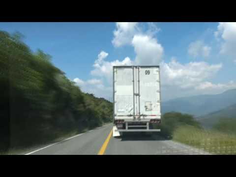 Carretera Antigua Cd. Victoria - Jaumave