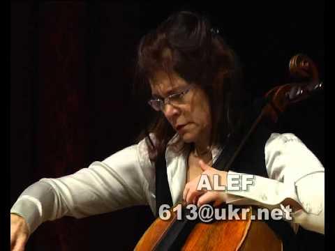 Sonia Wieder Atherton Chants juifs 3