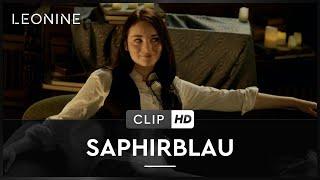 SAPHIRBLAU | Die Erste Große Liebe | Clip