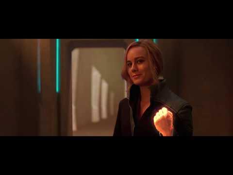 Exclusive: Captain Marvel Deleted Scene