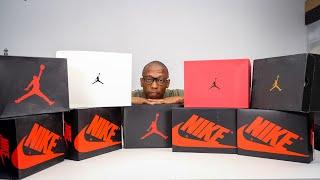 It Happens To All Jordan Brand Athletes