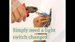 Mr Fix Electrician Electrical Services Sudbury