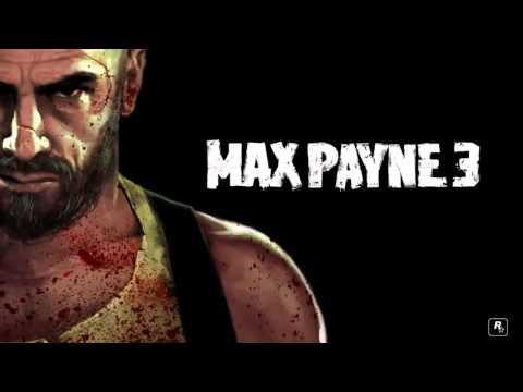 Max Payne 3׃ Full Official Soundtrack